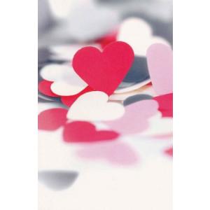 goedkope valentijnskaarten bestellen met hartjes